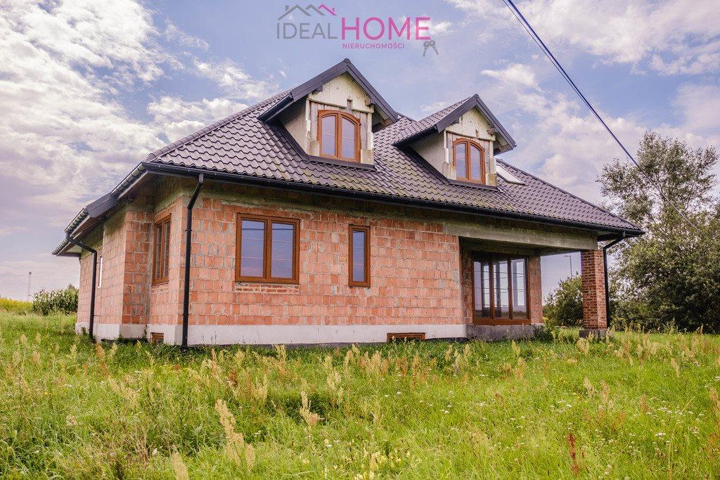 Dom na sprzedaż Gniewczyna Łańcucka  315m2 Foto 6