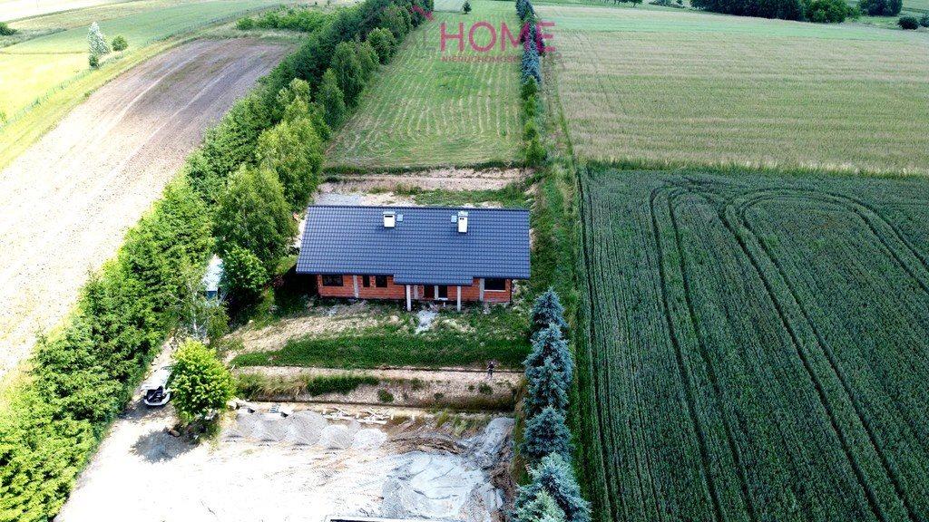Dom na sprzedaż Niechobrz  158m2 Foto 2