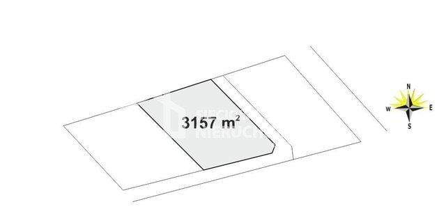 Działka siedliskowa na sprzedaż Śliwiczki  3157m2 Foto 2