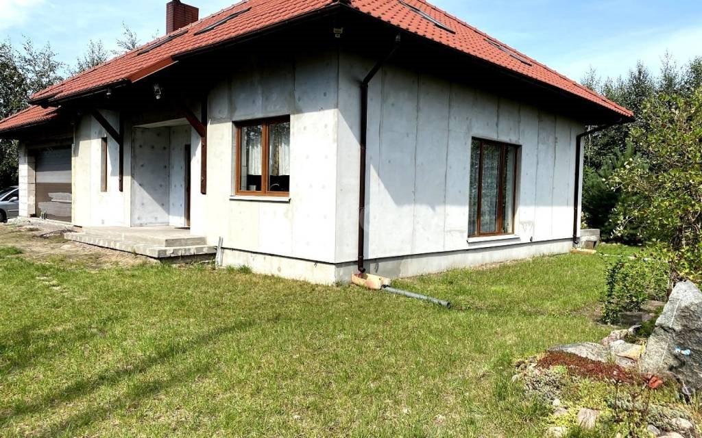 Dom na sprzedaż Inowrocław, Modliborzyce, Modliborzyce  191m2 Foto 2
