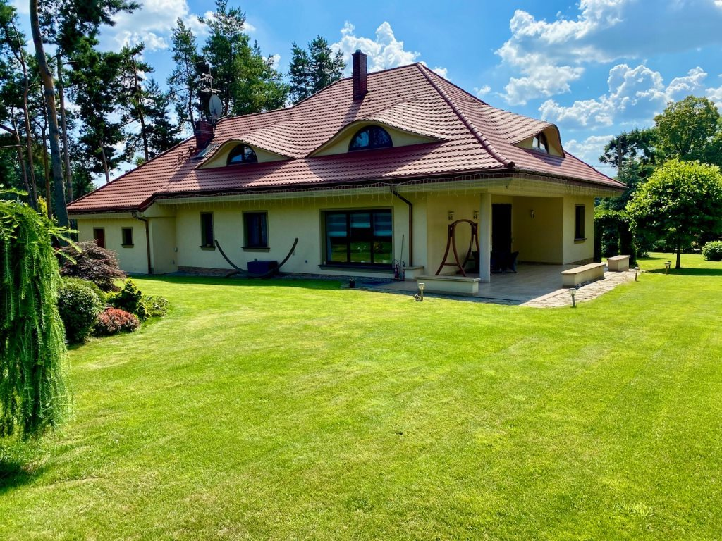 Dom na sprzedaż Łódź, Polesie, Nowe Złotno, Złotno  330m2 Foto 6