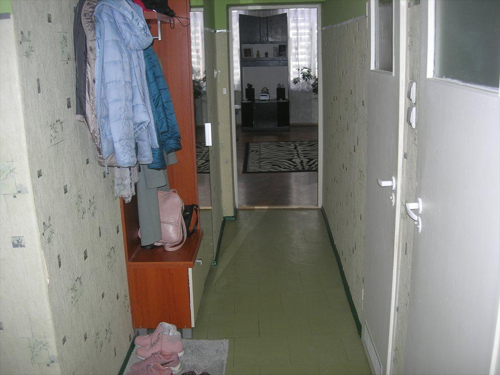 Mieszkanie czteropokojowe  na sprzedaż Wrocław, Śródmieście, Jedności Narodowej  88m2 Foto 7
