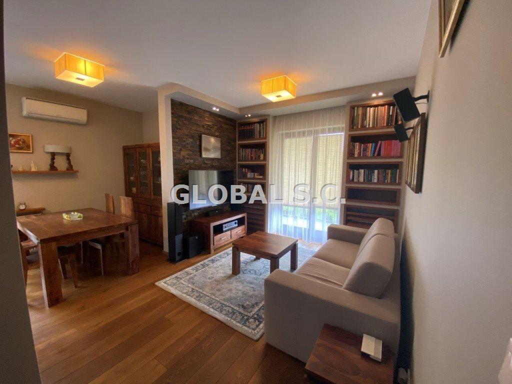 Mieszkanie trzypokojowe na sprzedaż Kraków, Bronowice  60m2 Foto 2