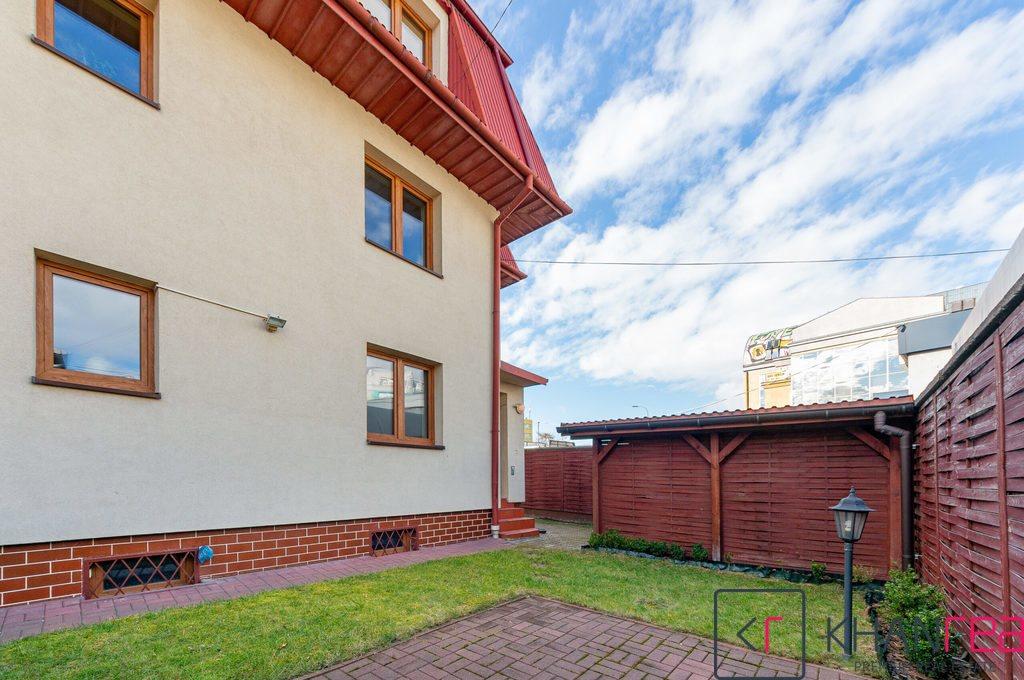 Dom na wynajem Warszawa, Mokotów, Sadyba  210m2 Foto 3