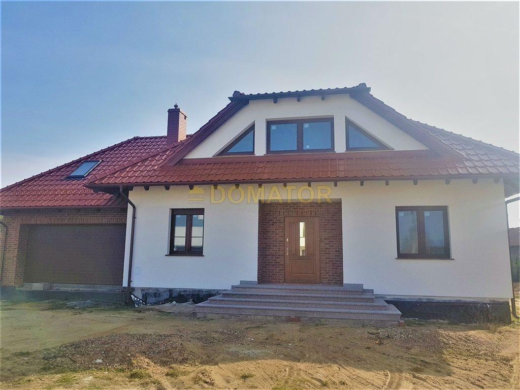 Dom na sprzedaż Niemcz  220m2 Foto 5