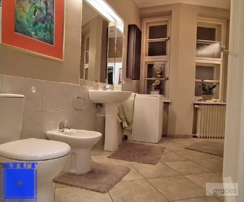 Mieszkanie trzypokojowe na wynajem Gliwice, Śródmieście, pl. Marszałka Józefa Piłsudskiego  110m2 Foto 8