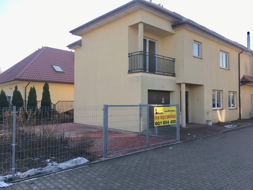 Dom na sprzedaż Warszawa, Wawer  200m2 Foto 1