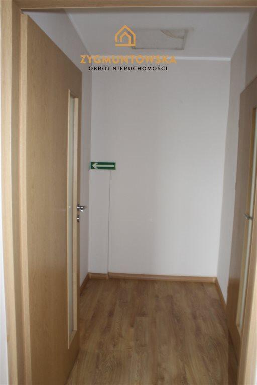 Lokal użytkowy na wynajem OPOCZNO, OPOCZNO, OPOCZNO, inowłodzka  42m2 Foto 11