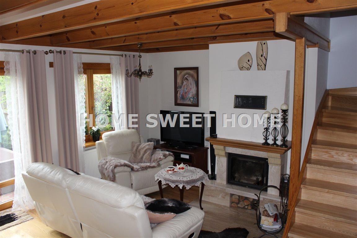 Dom na sprzedaż Nowa Iwiczna, Pokrętna  126m2 Foto 3
