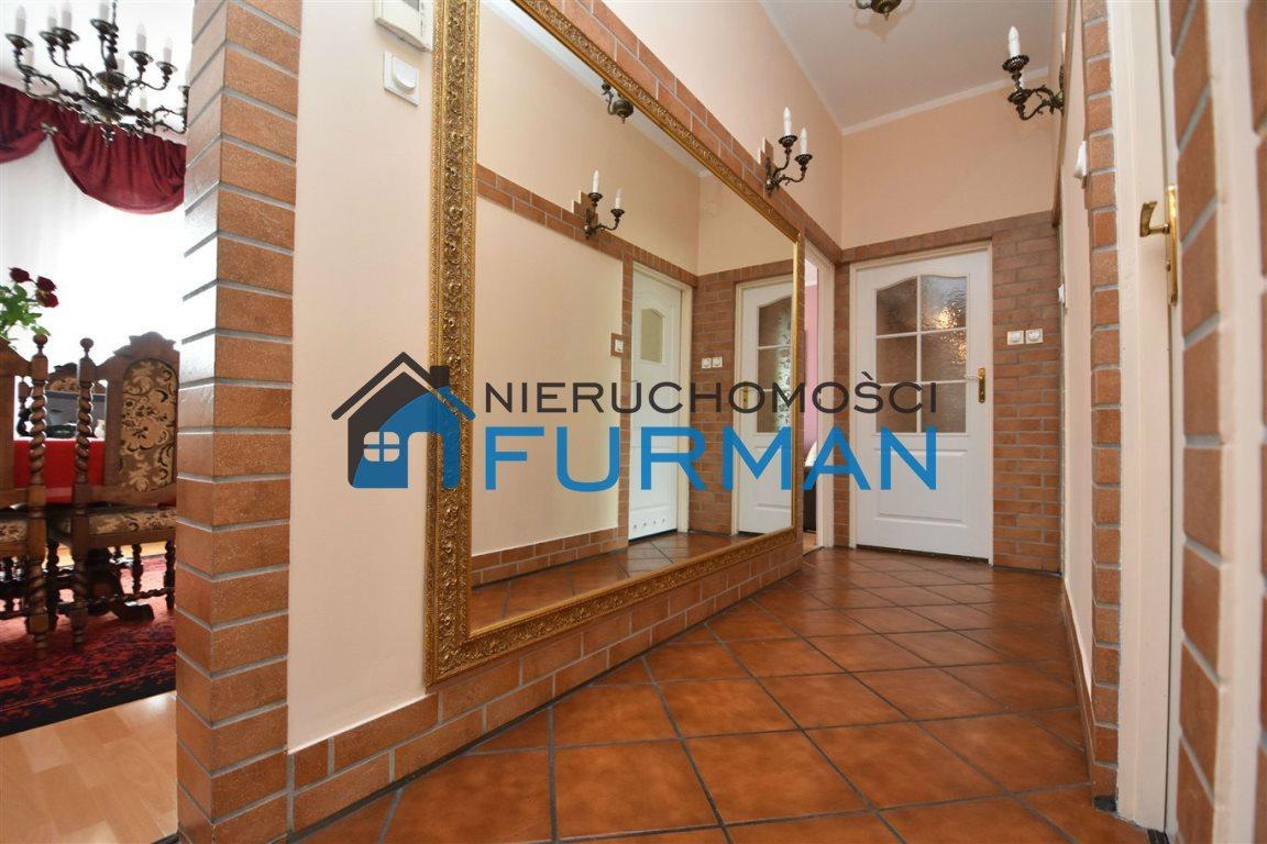 Mieszkanie czteropokojowe  na sprzedaż Stara Łubianka  129m2 Foto 12