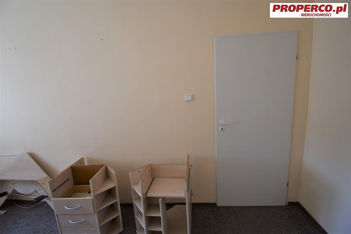 Lokal użytkowy na wynajem Kielce, Centrum, Stanisława Staszica  24m2 Foto 2