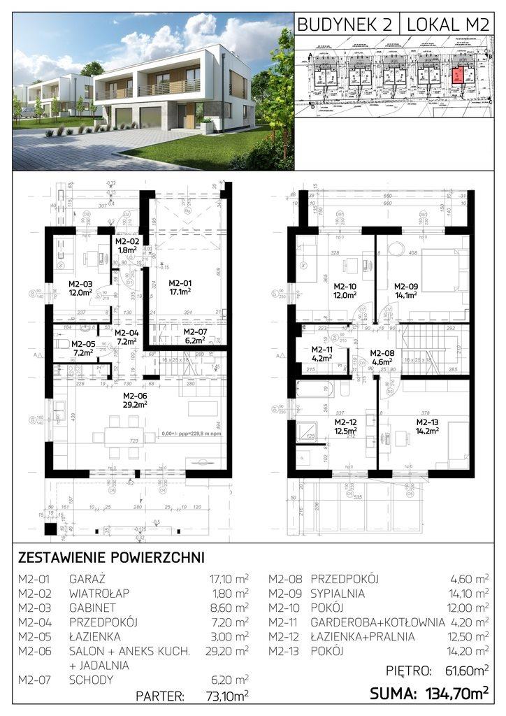 Dom na sprzedaż Rzeszów, Budziwojska  135m2 Foto 5