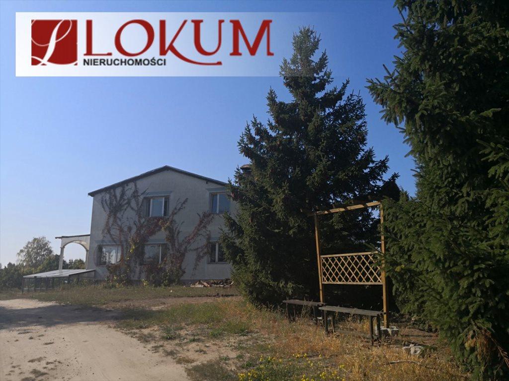 Lokal użytkowy na sprzedaż Godziszewo, Skarszewska  924m2 Foto 9