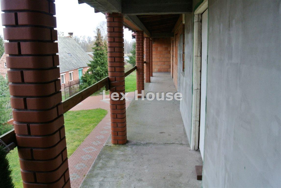 Dom na sprzedaż Trzebież  418m2 Foto 12