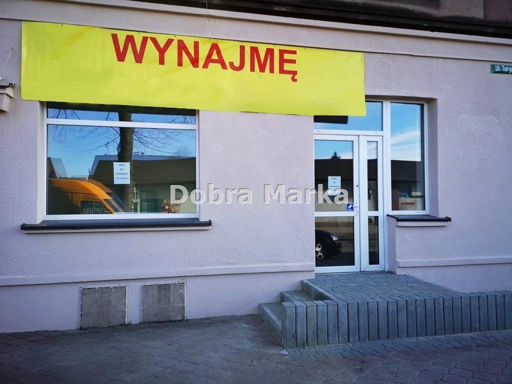 Lokal użytkowy na wynajem Czechowice-Dziedzice  77m2 Foto 1