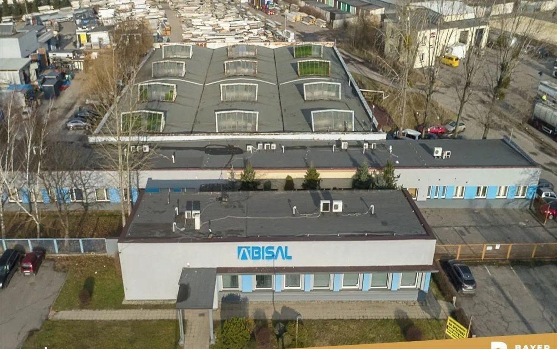 Lokal użytkowy na wynajem Bytom, Bobrek, św. Elżbiety, Hala magazynowa o powierzchni 2153,5 m2  2154m2 Foto 1