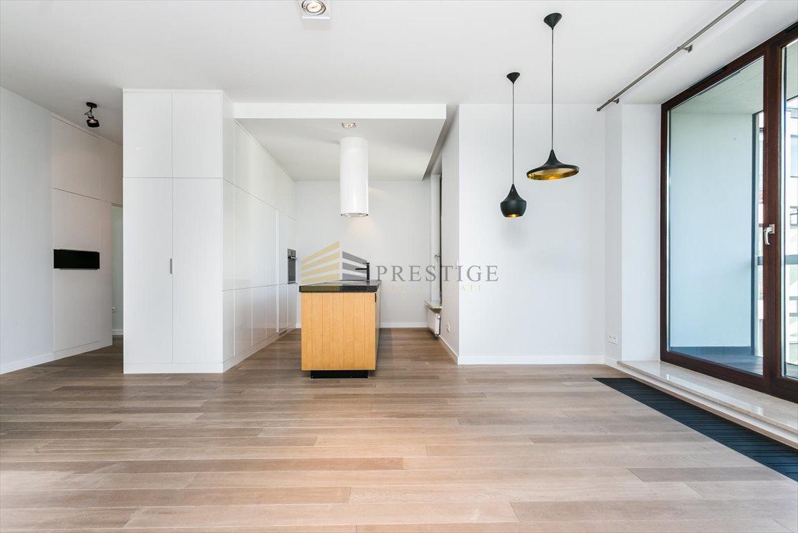 Mieszkanie trzypokojowe na wynajem Warszawa, Śródmieście, Leszczyńska  90m2 Foto 5