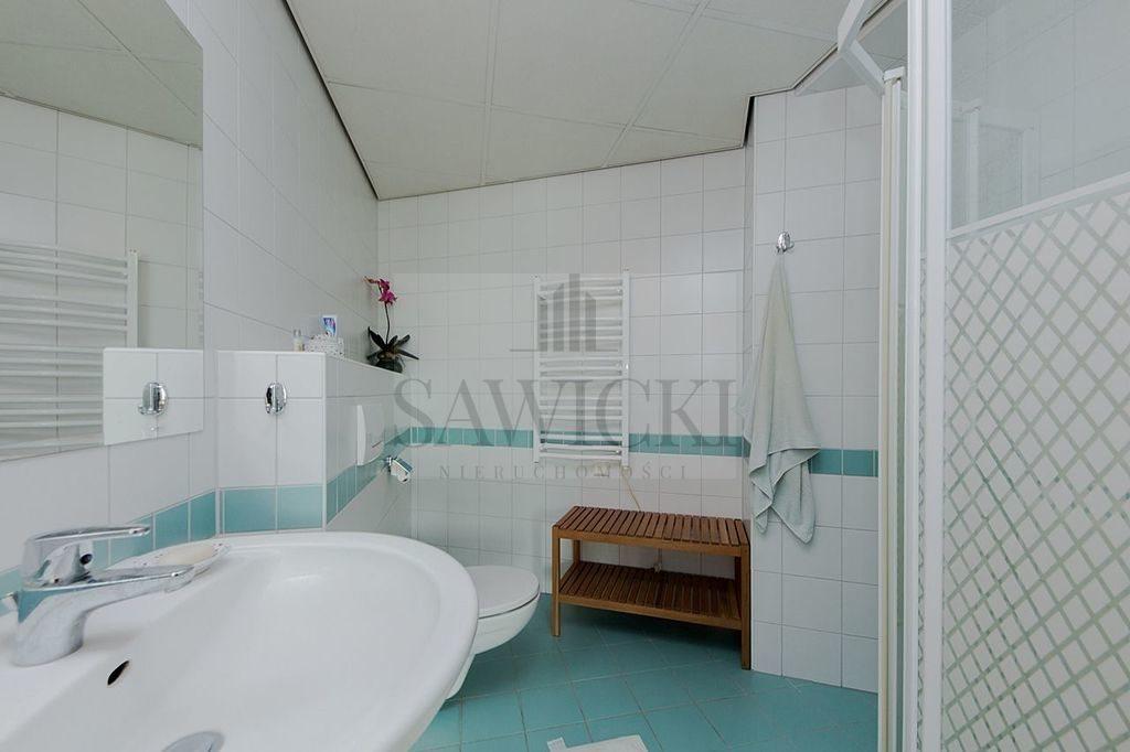 Mieszkanie czteropokojowe  na sprzedaż Warszawa, Mokotów, Jana III Sobieskiego  176m2 Foto 10