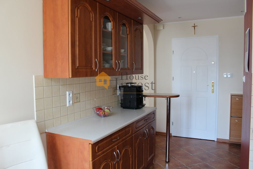 Mieszkanie trzypokojowe na sprzedaż Legnica, Kazimierza Wierzyńskiego  64m2 Foto 12