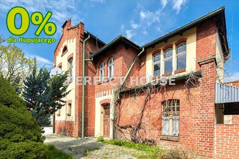 Lokal użytkowy na sprzedaż Kędzierzyn-Koźle, Piramowicza  4572m2 Foto 9