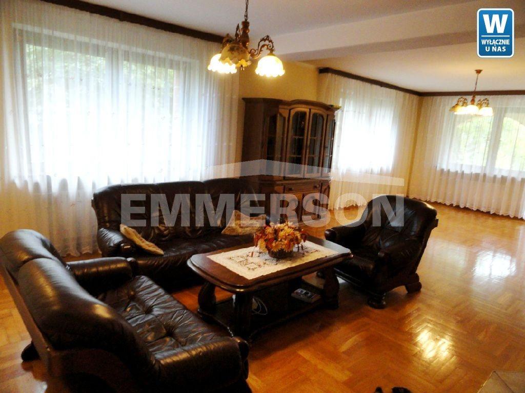 Dom na wynajem Łany, Odrzańska  350m2 Foto 3