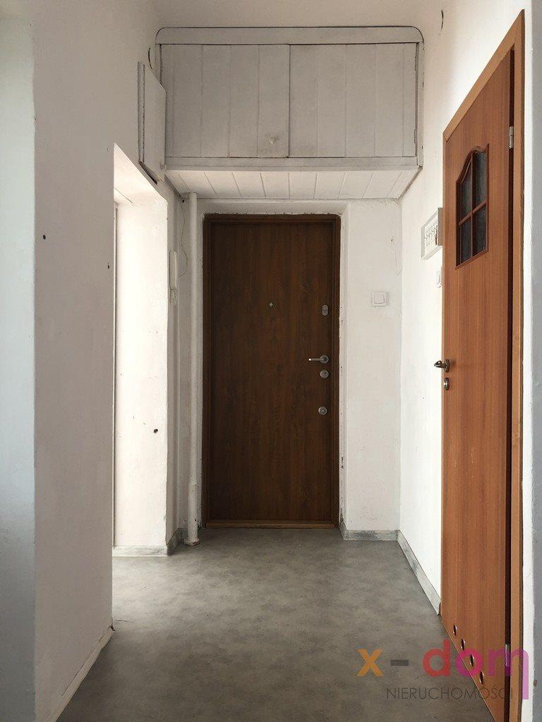 Mieszkanie trzypokojowe na sprzedaż Skarżysko-Kamienna  58m2 Foto 6