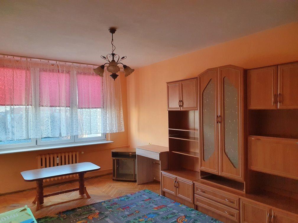 Mieszkanie dwupokojowe na sprzedaż Poznań, Wilda, Niedziałkowskiego  55m2 Foto 1