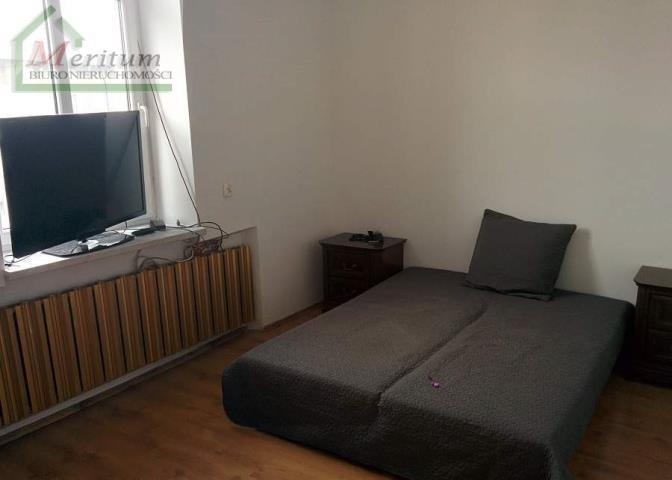 Mieszkanie czteropokojowe  na sprzedaż Nowy Sącz, Centrum  91m2 Foto 3