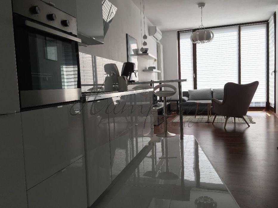 Mieszkanie dwupokojowe na wynajem Warszawa, Ochota, Grójecka  51m2 Foto 2