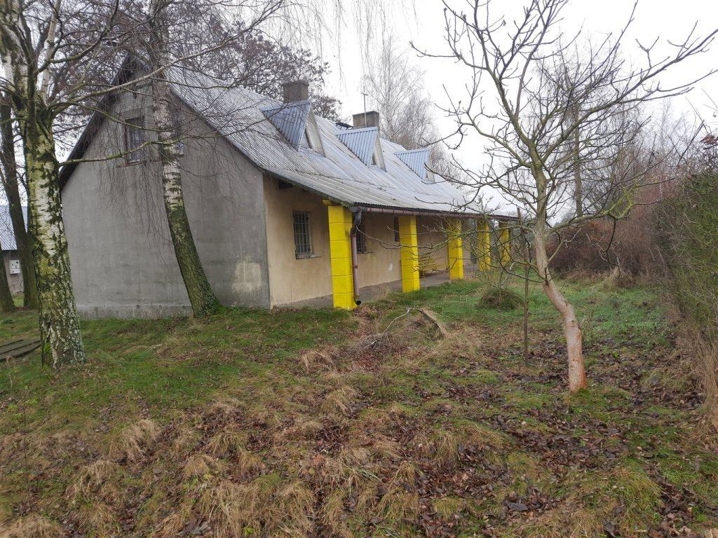 Działka rolna na sprzedaż Podlindowo  38000m2 Foto 4