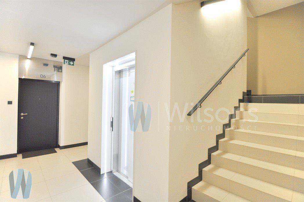 Mieszkanie trzypokojowe na sprzedaż Warszawa, Mokotów, Komputerowa  84m2 Foto 10