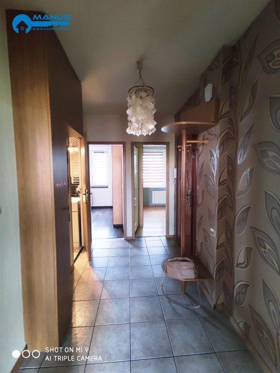 Mieszkanie trzypokojowe na sprzedaż Jastrzębie-Zdrój  57m2 Foto 5