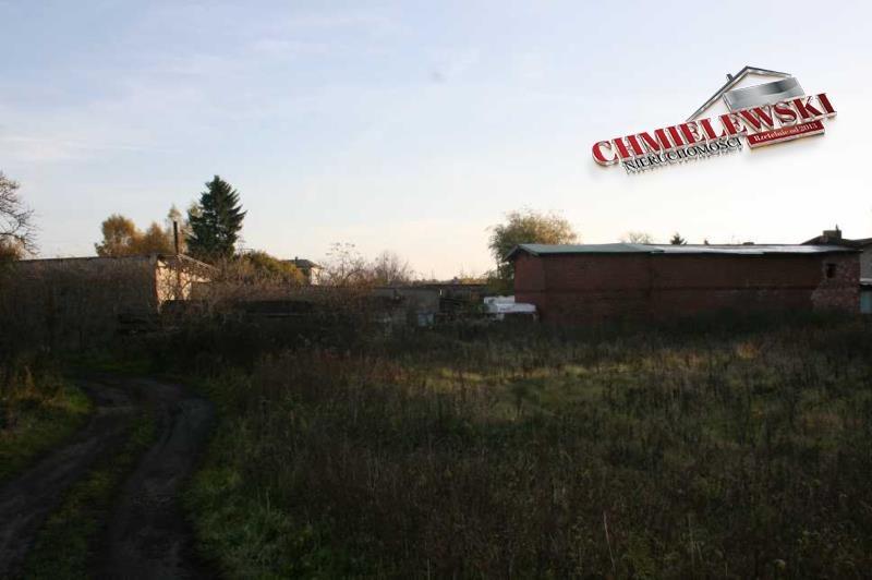 Działka budowlana na sprzedaż Koszalin, Działkowa  1007m2 Foto 3