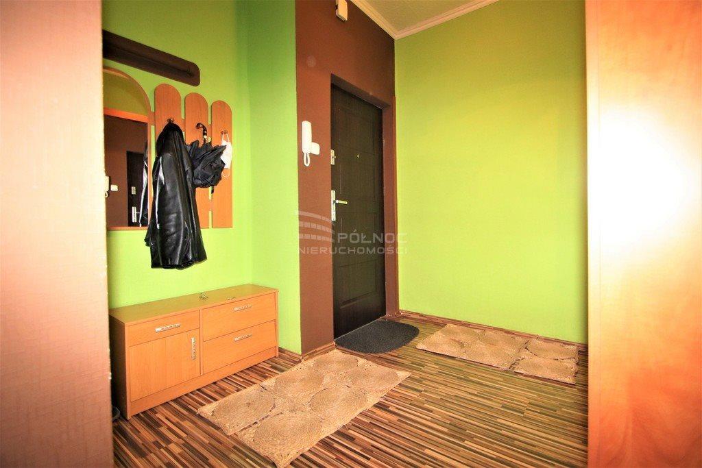 Mieszkanie dwupokojowe na sprzedaż Bytom, Stroszek, Gabriela Narutowicza  55m2 Foto 13