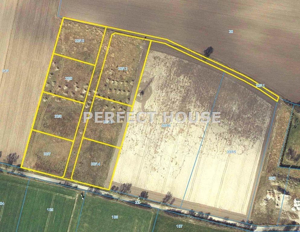 Działka rolna na sprzedaż Kołata  4597m2 Foto 2