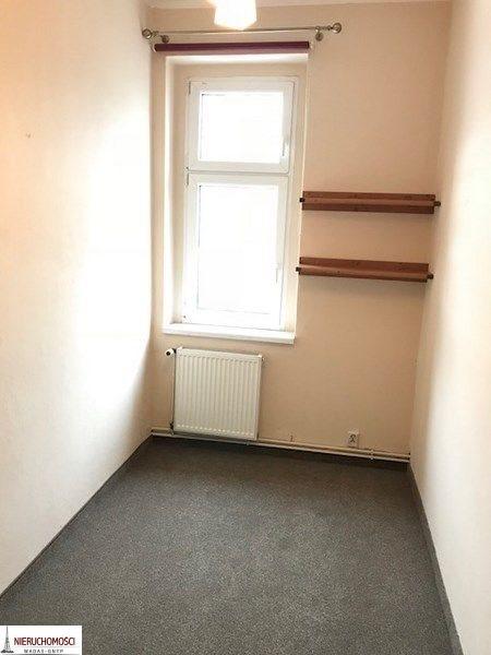 Mieszkanie trzypokojowe na wynajem Gliwice, okolice Placu Grunwaldzkiego, Ligonia  82m2 Foto 5