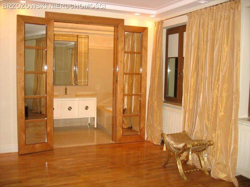 Mieszkanie trzypokojowe na wynajem Warszawa, Pod Skocznią  148m2 Foto 10