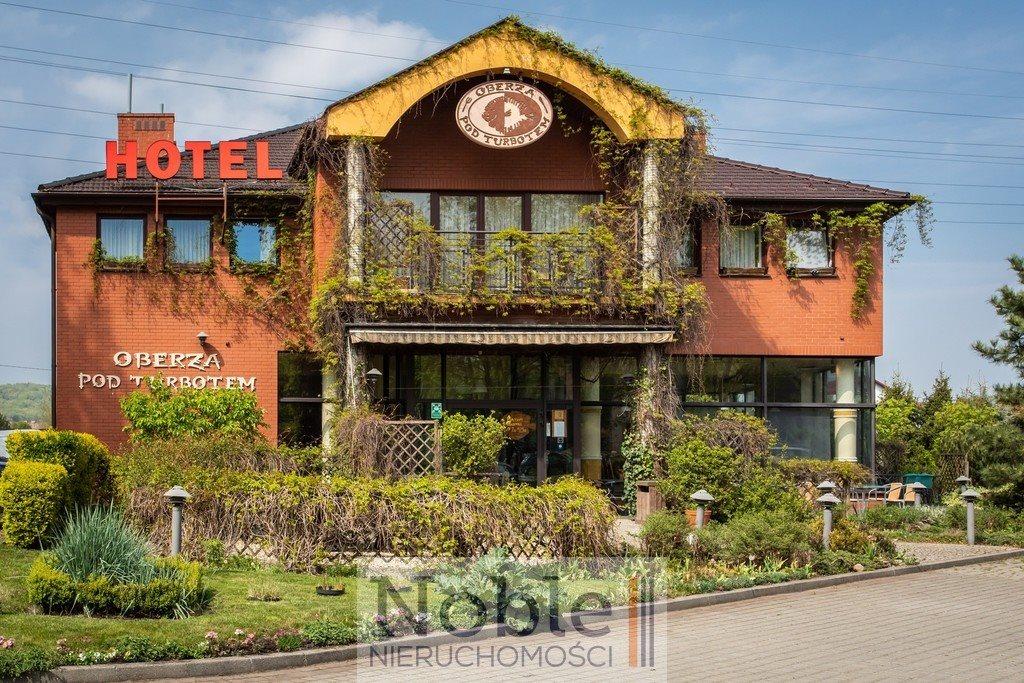Lokal użytkowy na sprzedaż Reda, Spółdzielcza  473m2 Foto 2