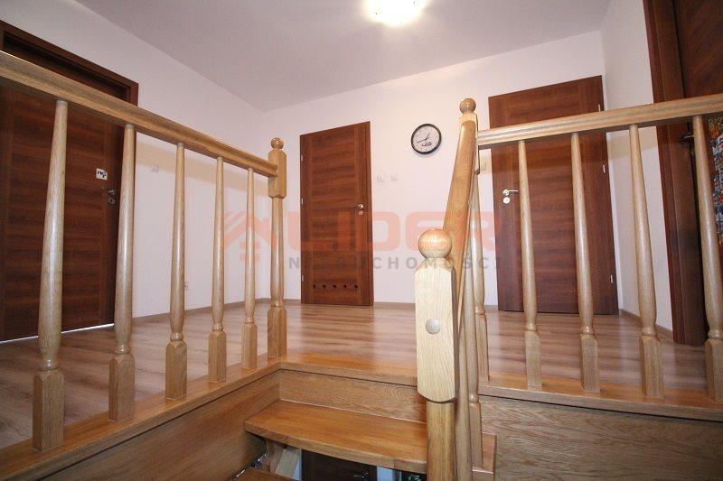 Mieszkanie czteropokojowe  na sprzedaż Białystok, Zielone Wzgórza  115m2 Foto 9
