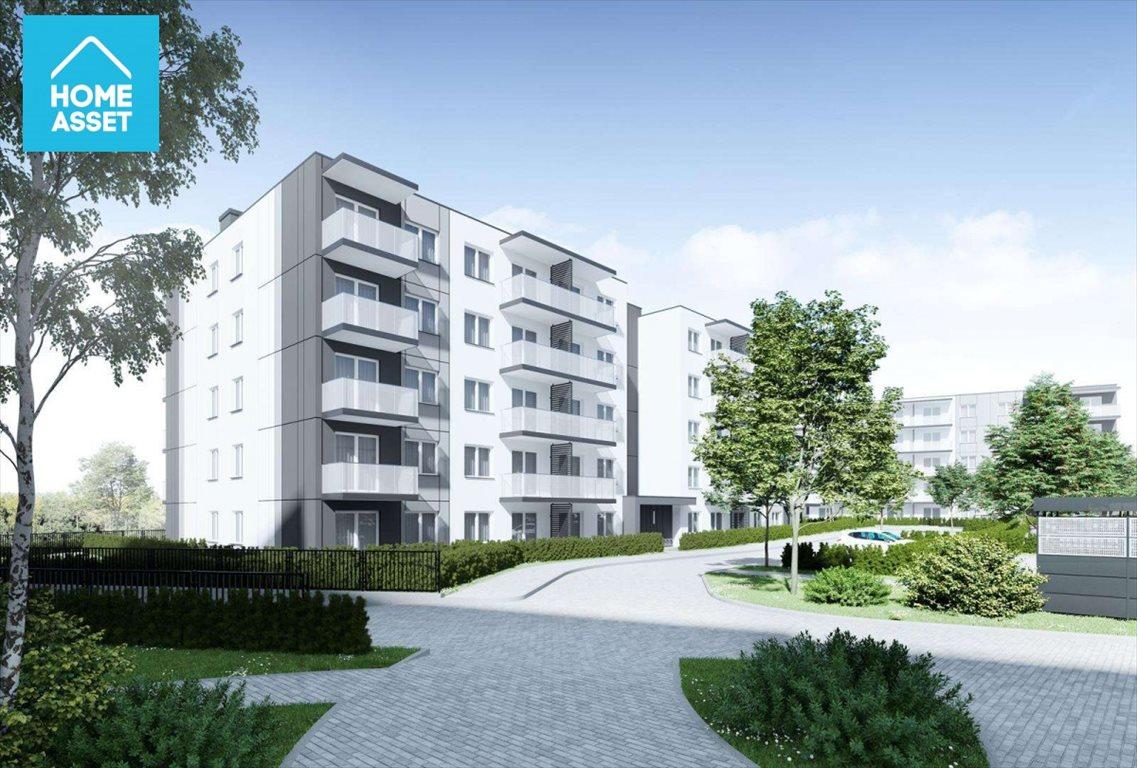 Mieszkanie dwupokojowe na sprzedaż Kowale, Zeusa  44m2 Foto 8