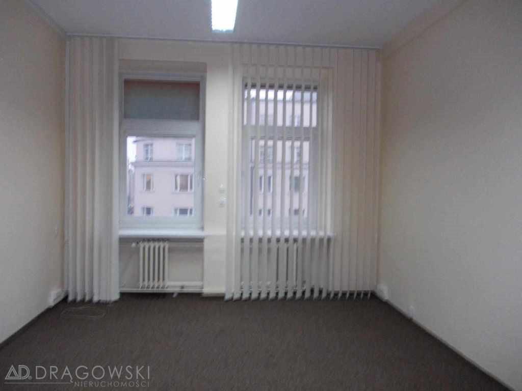 Lokal użytkowy na wynajem Warszawa, Śródmieście, Świętokrzyska  43m2 Foto 5