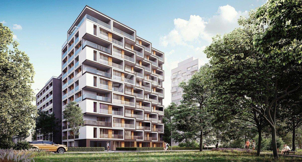 Mieszkanie czteropokojowe  na sprzedaż Bydgoszcz, Bartodzieje, Ceramiczna  88m2 Foto 2