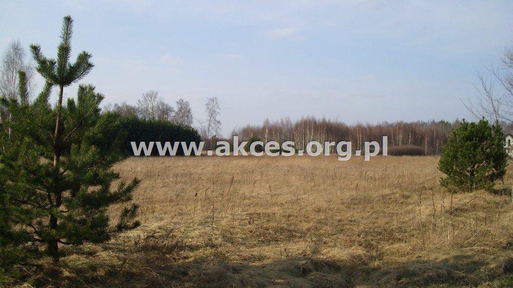 Działka budowlana na sprzedaż Marylka, Akacjowa  1448m2 Foto 2