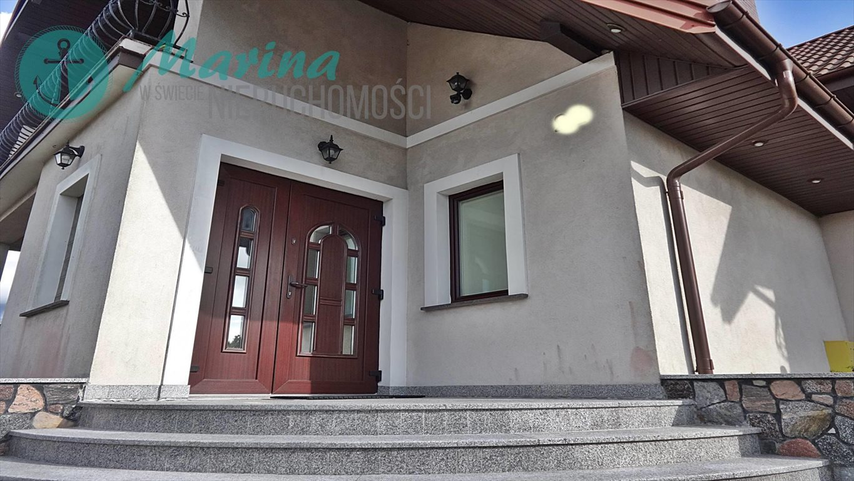 Dom na sprzedaż Karwia, Kościół, Las, Park, Pas nadmorski, Plac zabaw, Prz  238m2 Foto 1