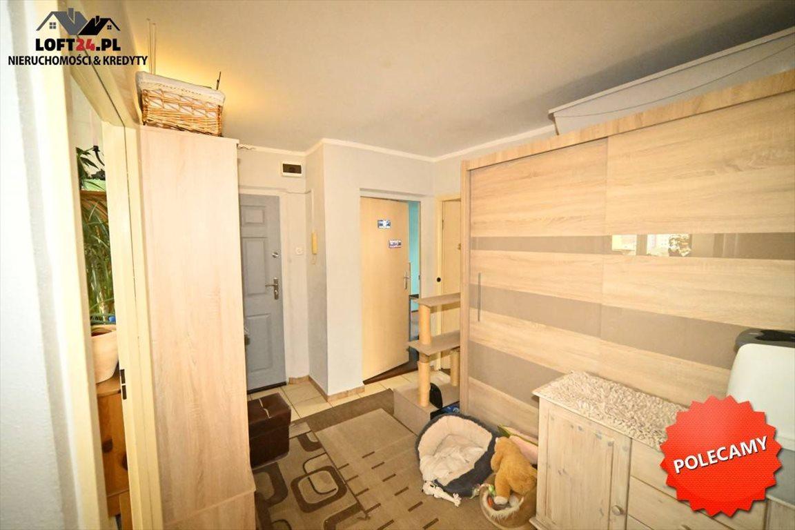 Mieszkanie trzypokojowe na sprzedaż Lubin, Przylesie, Krucza  64m2 Foto 8