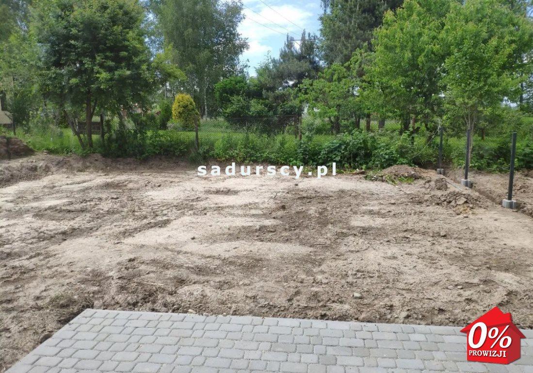 Dom na sprzedaż Zabierzów, Zabierzów, Zabierzów, Zacisze  96m2 Foto 6