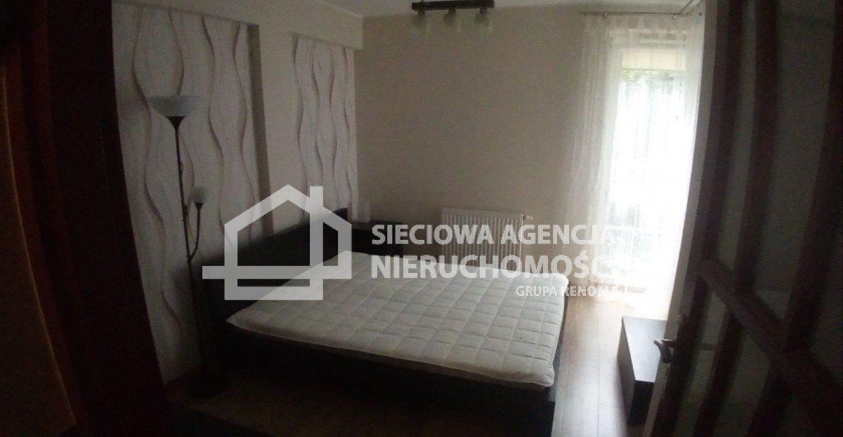 Mieszkanie trzypokojowe na wynajem Gdynia, Redłowo, Legionów  75m2 Foto 3