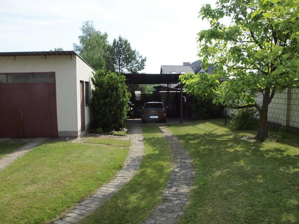 Dom na sprzedaż Biała Podlaska, Łomaska  198m2 Foto 9