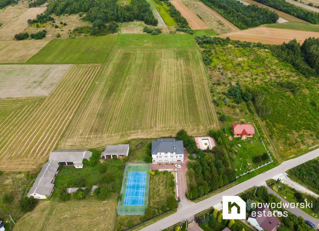 Dom na sprzedaż Kolonia Lesiów  720m2 Foto 3