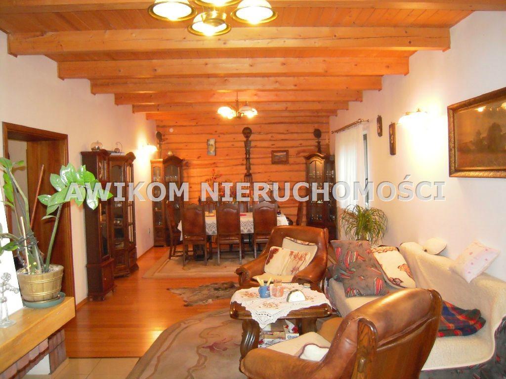 Dom na sprzedaż Skierniewice, Budy Grabskie  199m2 Foto 1